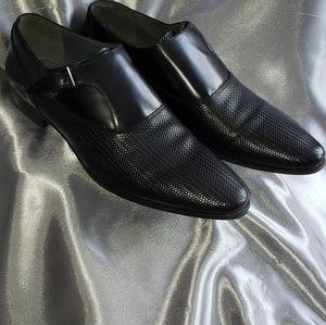 Men dress shoe